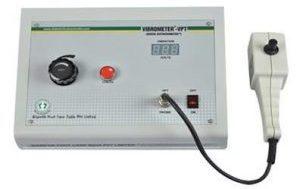 Biothesiometre