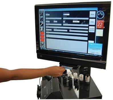 EDM Complete Vestiboloji Analiz Programı