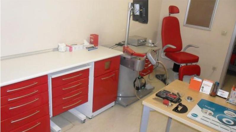Eskişehir Özel Anadolu Hastanesi