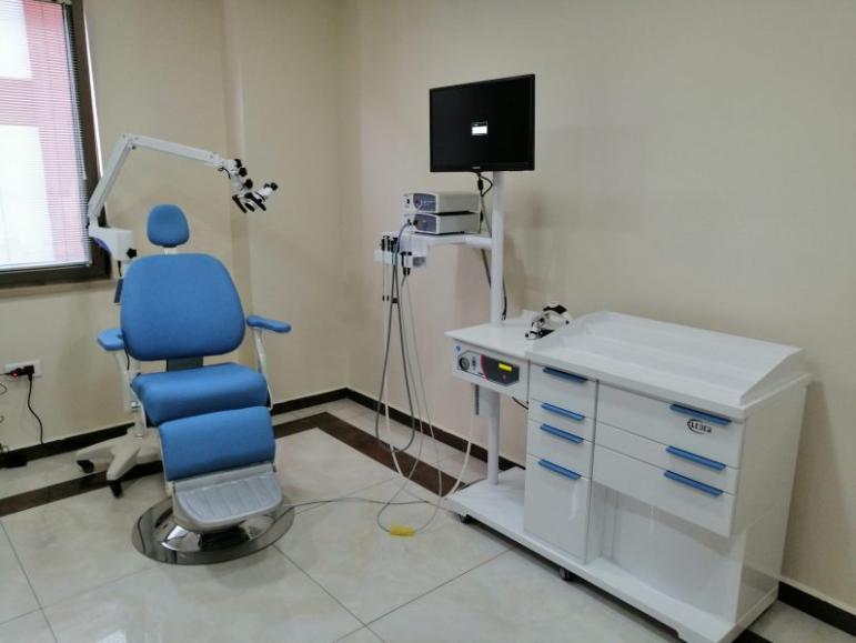 Düzce Özel Göz Tıp Merkezi