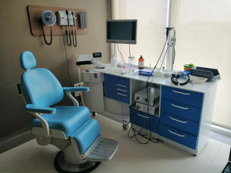 Kocaeli VM Medical Park Hastanesi