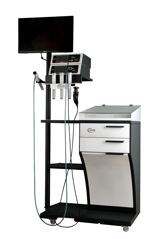 Endoskopi Taşıma Standı