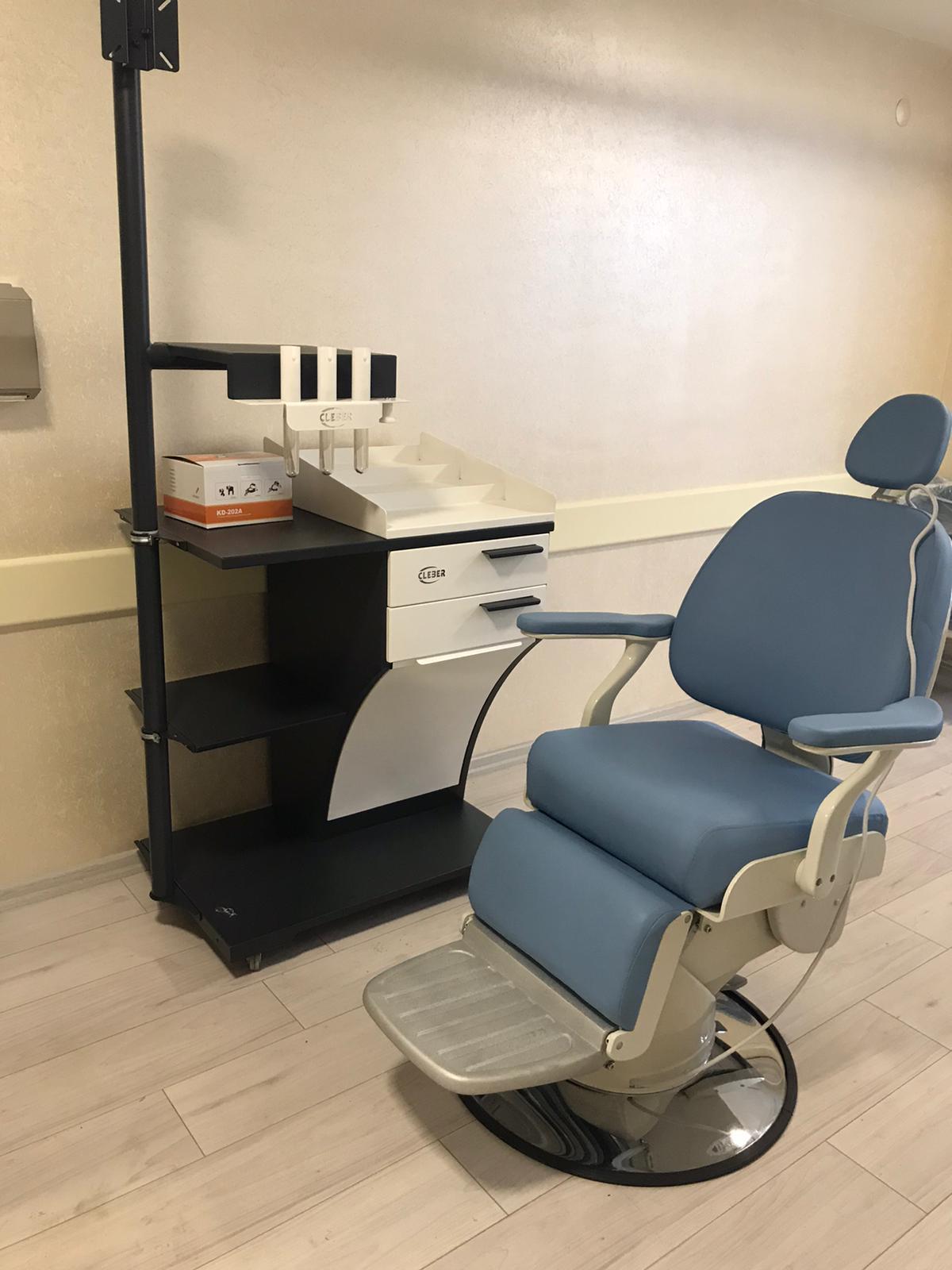 Samsun Özel Mediliv Tıp Merkezi