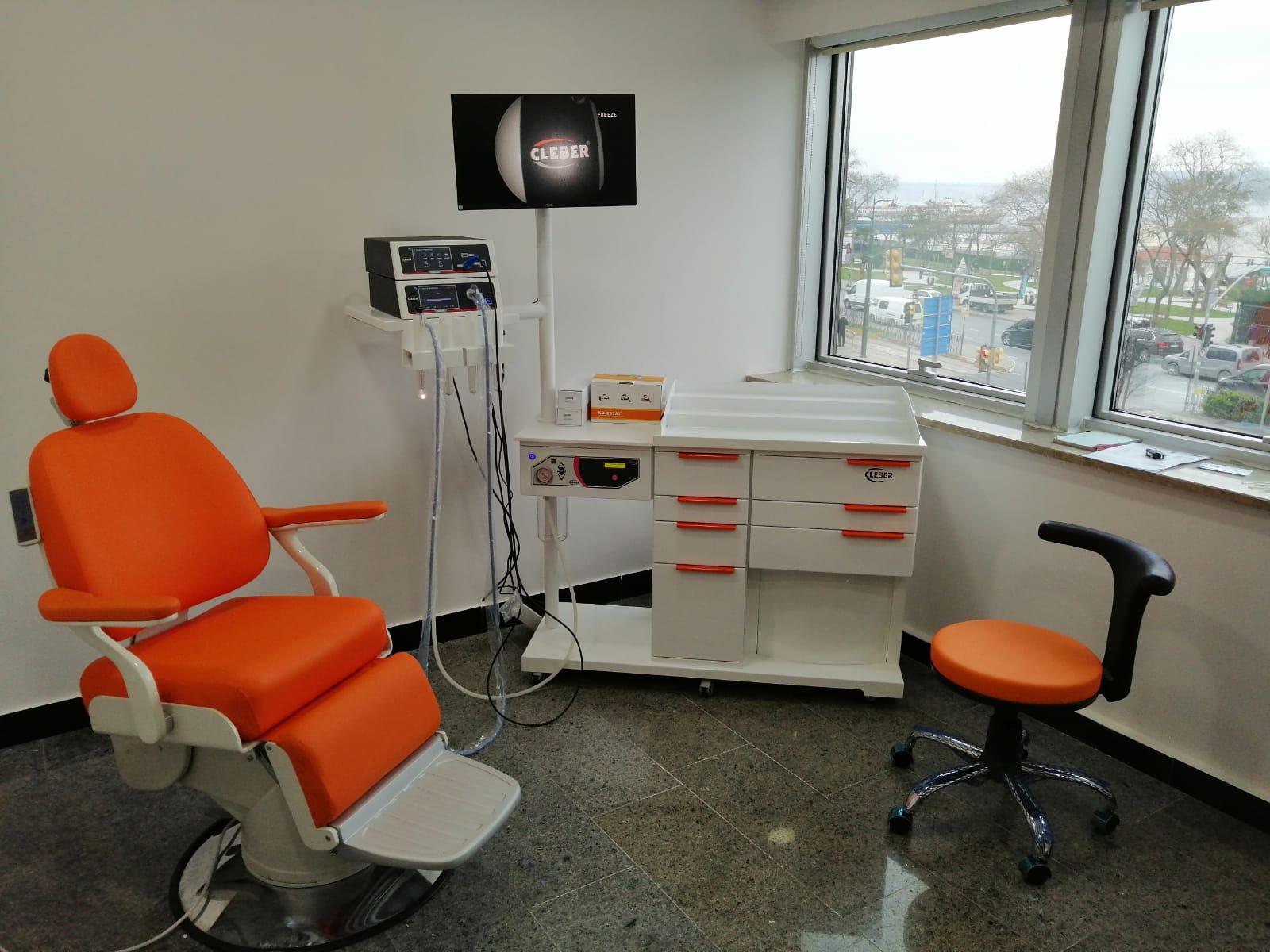 İstanbul Galata Tıp Merkezi