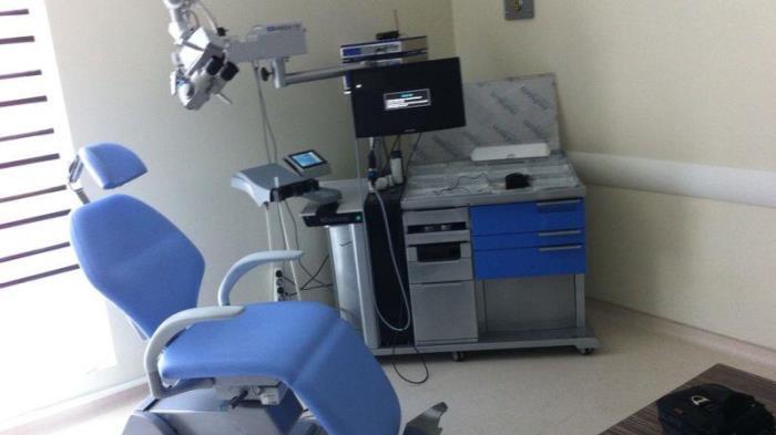 Şanlıurfa Özel Şanmed Hastanesi