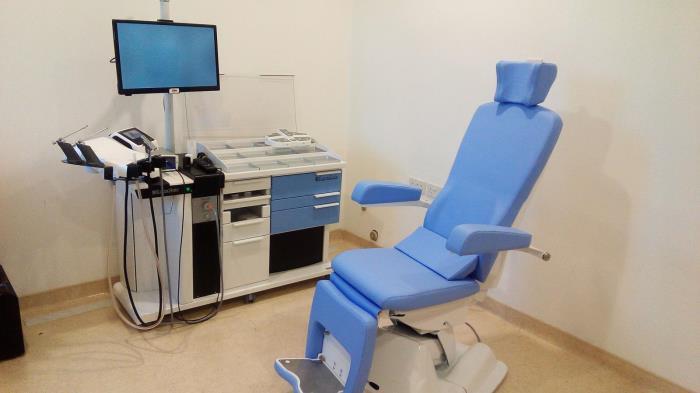 Kıbrıs Yakın Doğu Üniversitesi Hastanesi