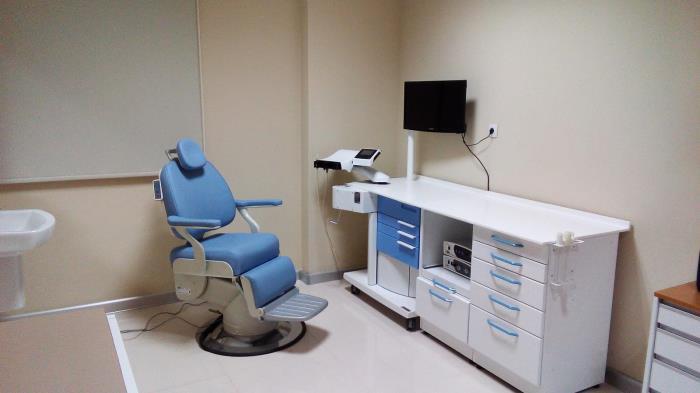 Antalya Özel Akdeniz Sağlık Vakfı Yaşam Hastanesi