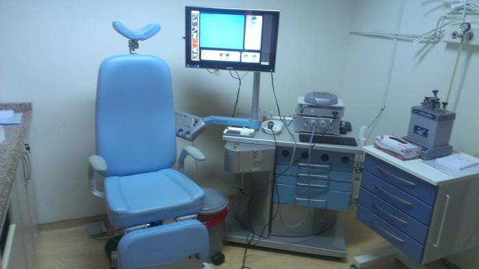 İstanbul Cerrahpaşa Tıp Fakültesi Hastanesi