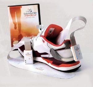 Ayakkabı İçin Yürüme Analiz Sistem Seti